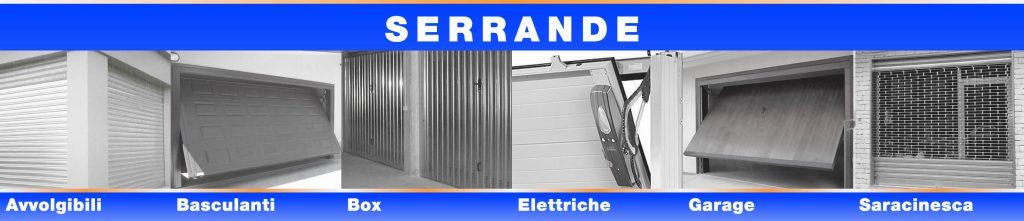 Serrande Elettriche Torvajanica - Assistenza Serrande
