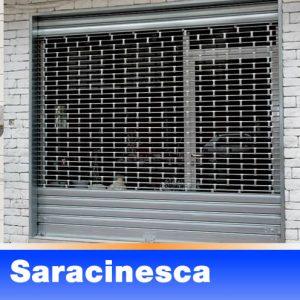 Saracinesche Negozi - Tutti i Servizi