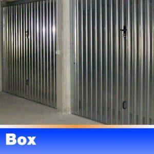 Serrande Box - Tutti i Servizi
