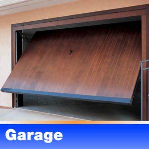 Avvolgibili Garage - Tutti i Servizi